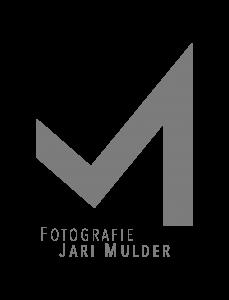 Logo - Fotografie Jari Mulder