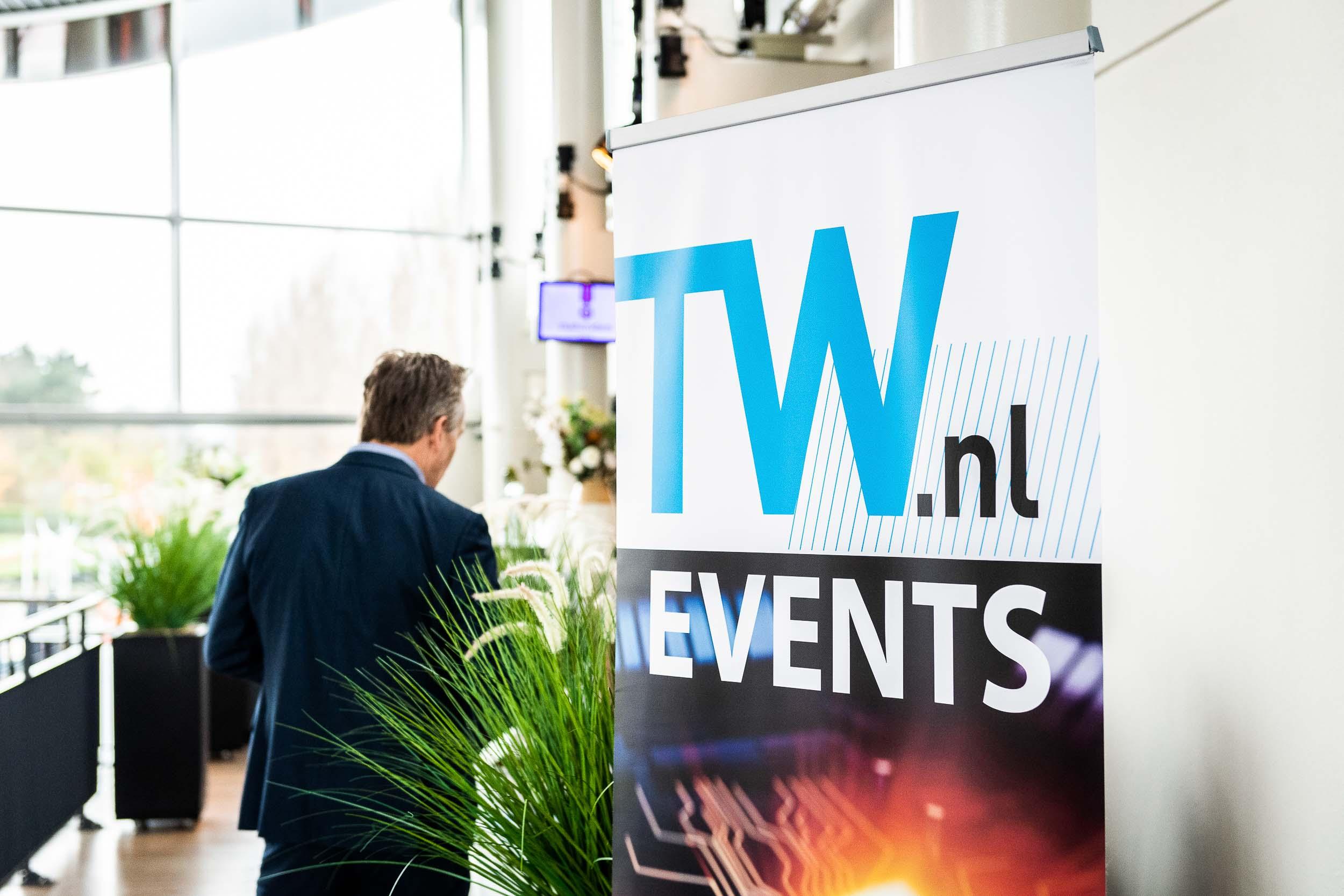Bedrijfsevent reportage - Maritiem Nederland - Sfeerbeeld - Ingenieurs in Energietransitie